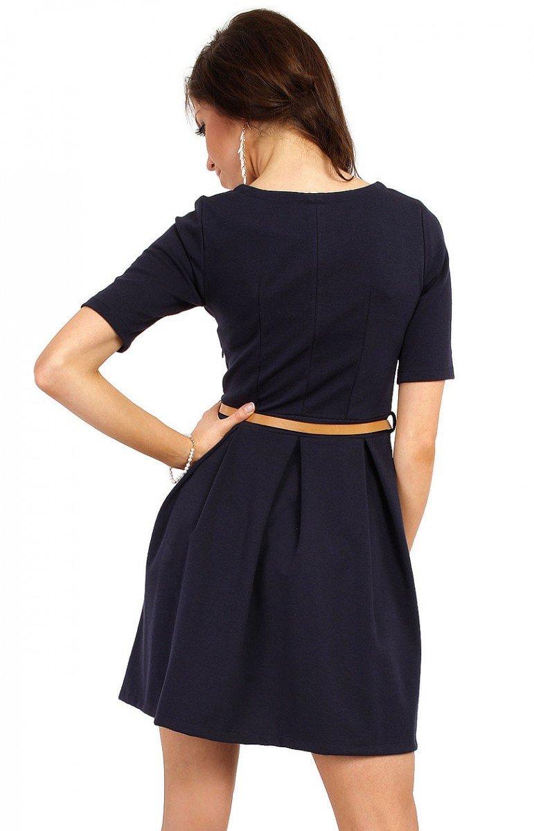 Sukienka 6734 Moe