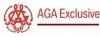 AGA Exclusive