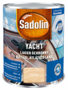 Sadolin Yacht lakier jachtowy 0,75L PÓŁMAT