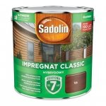 Sadolin Classic impregnat 2,5L TEK TIK TEAK 3 drewna clasic