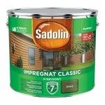 Sadolin Classic impregnat 9L ZIELONY drewna clasic