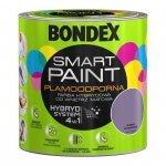 Bondex Smart Paint 2,5L ŚLIWKA W KOMPOCIE