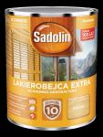Sadolin Extra lakierobejca 0,75L DĄB JASNY 57 drewna