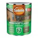 Sadolin Classic impregnat 0,75L ZIELONY drewna clasic