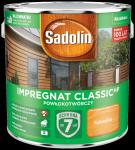Sadolin Classic impregnat 2,5L KUKURYDZA 94 drewna clasic