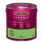 MAGNAT Ceramic 5L C42 Wytworny Malachit