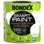 Bondex Smart Paint 2,5L BIAŁY TROCHĘ SZARY