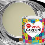 Altax VIVA GARDEN 0,25L Wiosenne Bazie Emalia Akrylowa farba