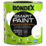 Bondex Smart Paint 2,5L BIAŁY IDEALNY