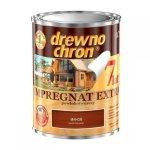 Drewnochron MAHOŃ 0,75L Impregnat Extra drewna do