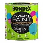 Bondex Smart Paint 2,5L TURKUSOWY ZAWRÓT GŁOWY