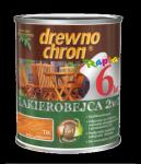Drewnochron 2w1 Lakierobejca TIK 5L drewna do
