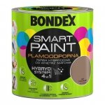 Bondex Smart Paint 2,5L HOT CHOCOLATE