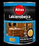 Altax Lakierobejca Drewna 0,75L DĄB niebieska