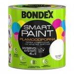 Bondex Smart Paint 2,5L BIAŁY PONAD WSZYSTKO