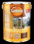 Sadolin Extra lakierobejca 10L TIK TEK 3 drewna