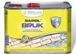 Sarsil Bruk-owej 10L impregnat kostki betonu silikonowy środek kostki brukowej do