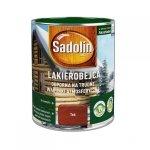 Sadolin Odporna lakierobejca 0,75L TIK TEK TEAK drewna