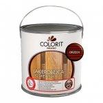 Colorit Lakierobejca Drewna 2,5L ORZECH szybkoschnąca satynowa farba do