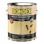 Bondex Wood Preserver ATC Impregnat 5L Grunt-ujący do drewna