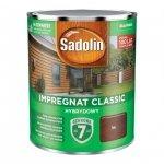 Sadolin Classic impregnat 0,75L TEK TIK TEAK 3 drewna clasic