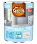 Sadolin Dekor Lakierobejca 2,5L BIAŁY SKANDYNAWSKI drewna BIAŁA
