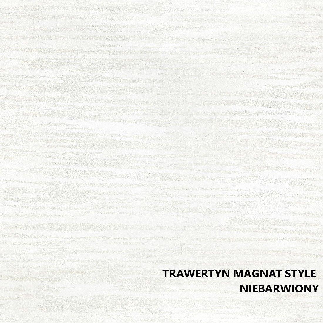 Trawertyn Magnaty Style Drobnoziarnisty Dekoracyjny Tynk Strukturany