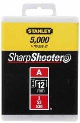STANLEY Zszywki typ A 12mm 1000szt.1-TRA208T
