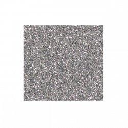 Brokat Srebrny Srebro 0,3mm 20g do farb tynków lakierów
