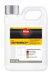 Altax Preparat grzybobójczy 1L Boramon środek