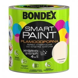 Bondex Smart Paint 2,5L CHYBA BEŻOWY