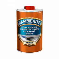 Hammerite Rozcieńczalnik 0,5L rozpuszczalnik hamerite