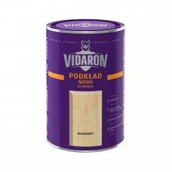 Vidaron Podkład nitro Lakier podkładowy kapon  3L