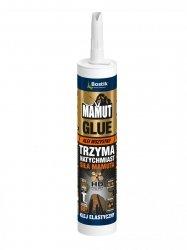 Mamut Klej Montażowy Uniwersalny Biały Glue Den Braven 290ml