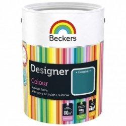 Beckers 2,5L CLEOPATRA Designer Colour farba lateksowa