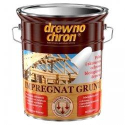 Drewnochron Bezbarwny Grunt R 18L impregnat