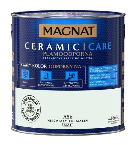 MAGNAT Ceramic Care 2,5L A56 Nieśmiały Turmalin