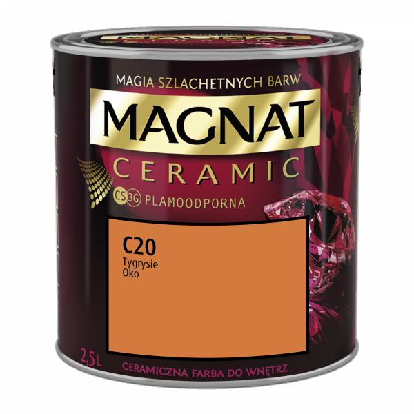 MAGNAT Ceramic 2,5L C20 Tygrysie Oko