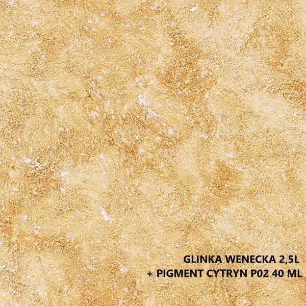 MAGNAT STYLE Glinka Wenecka 1L odważona