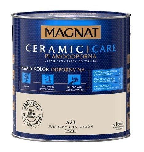 MAGNAT Ceramic Care 2,5L A23 Subtelny Chalcedon