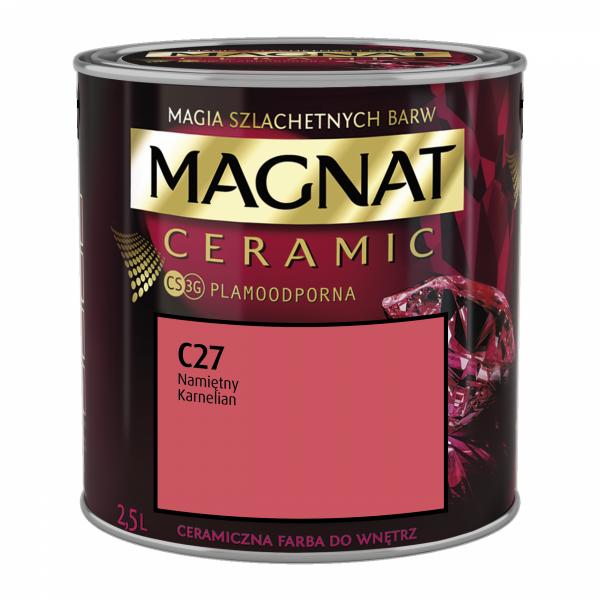 MAGNAT Ceramic 2,5L C27 Namiętny Karnelian