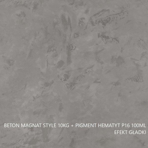 MAGNAT STYLE Beton Dekoracyjny 3kg tynk architektoniczny