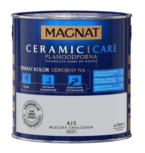 MAGNAT Ceramic Care 2,5L A15 Mleczny Chalcedon