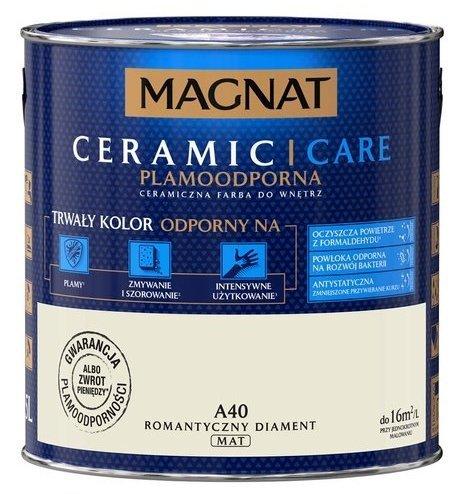 MAGNAT Ceramic Care 5L A40 Romantyczny Diament