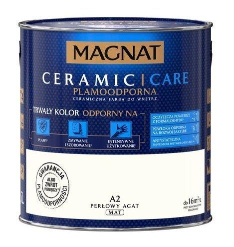 MAGNAT Ceramic Care 2,5L A2 Perłowy Agat