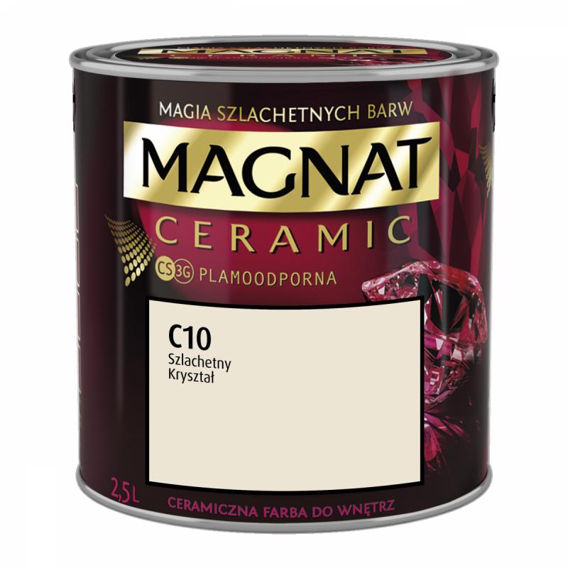 MAGNAT Ceramic 5L C10 Szlachetny Kryształ