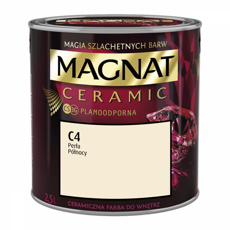 MAGNAT Ceramic 5L C 4 Perła Północy