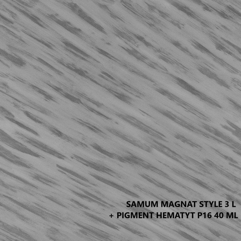 MAGNAT STYLE Samum 3L piasek pustyni