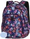Plecak CoolPack Cp Młodzieżowy Tropical Bluish [85755CP]