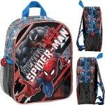 Spider Man Plecak dla Przedszkolaka Wycieczkowy Chłopięcy [SPX-303]
